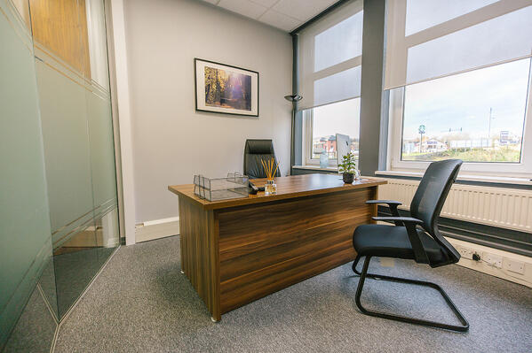 hub26 offices work-life balance blog