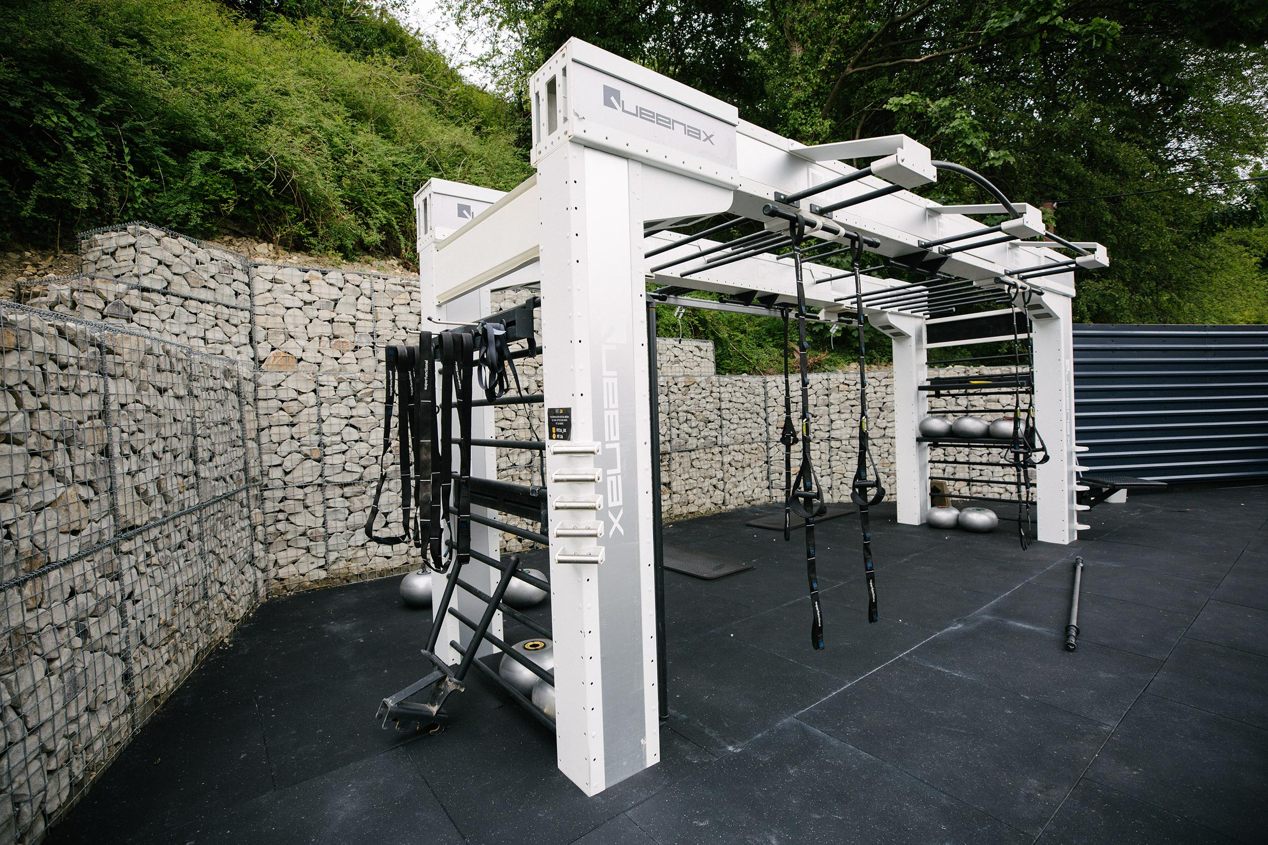 Fit26 Outdoor