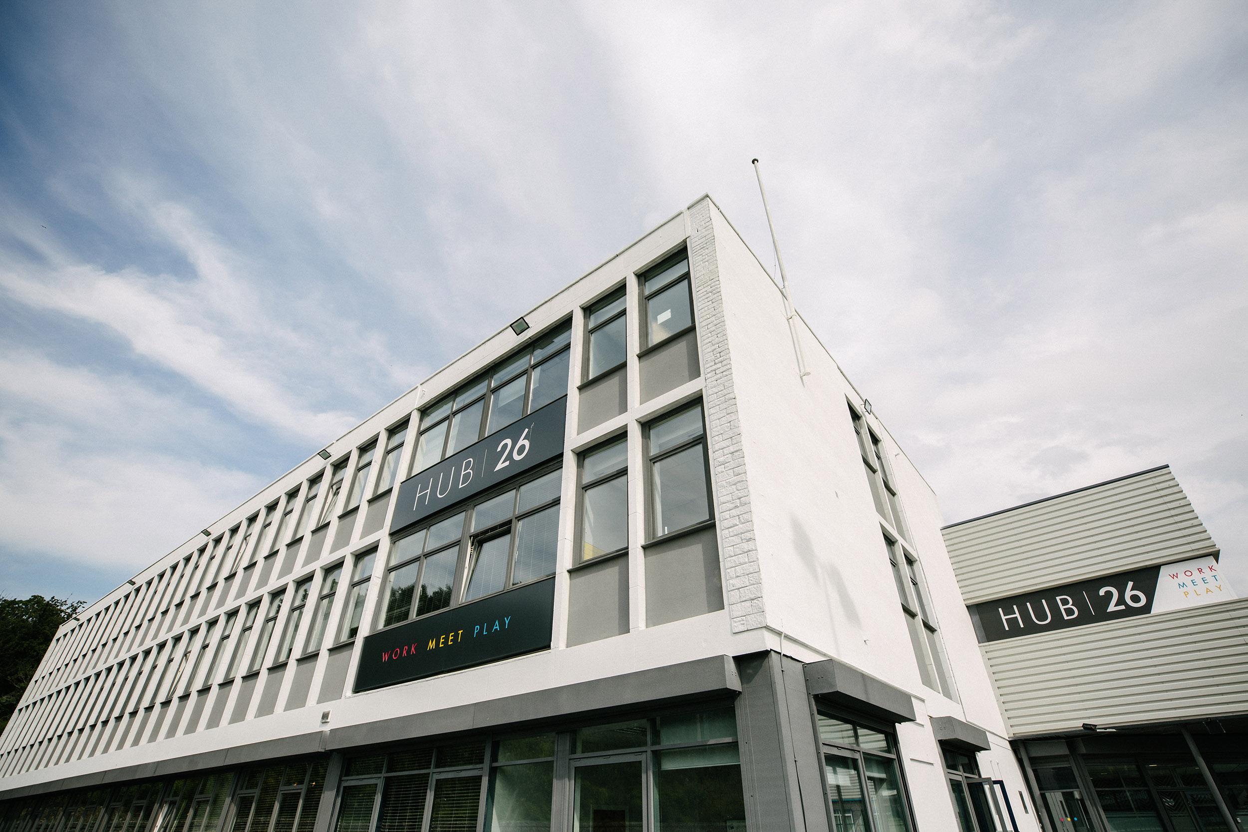 Hub26 Facility