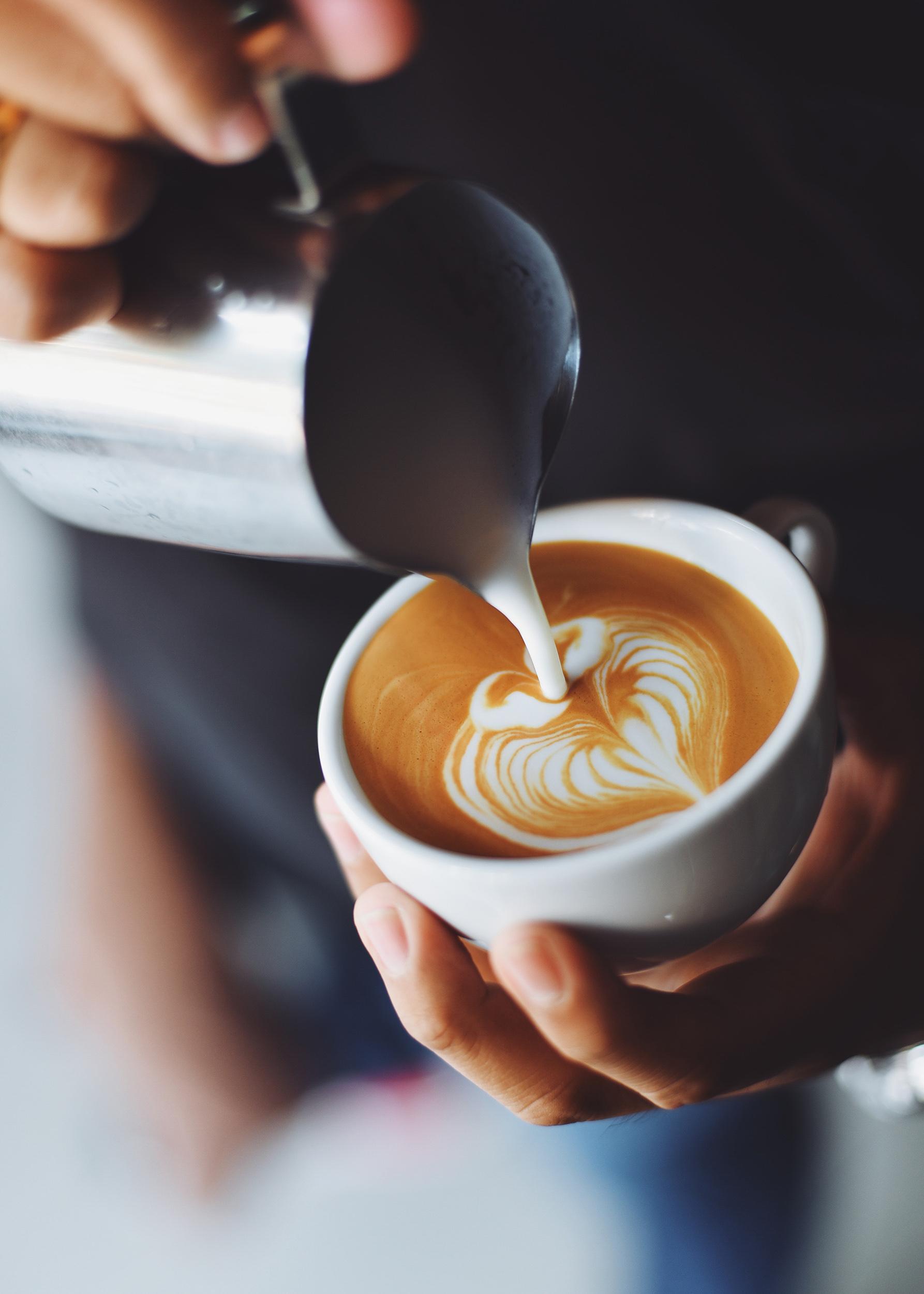 Hub26 Coffee