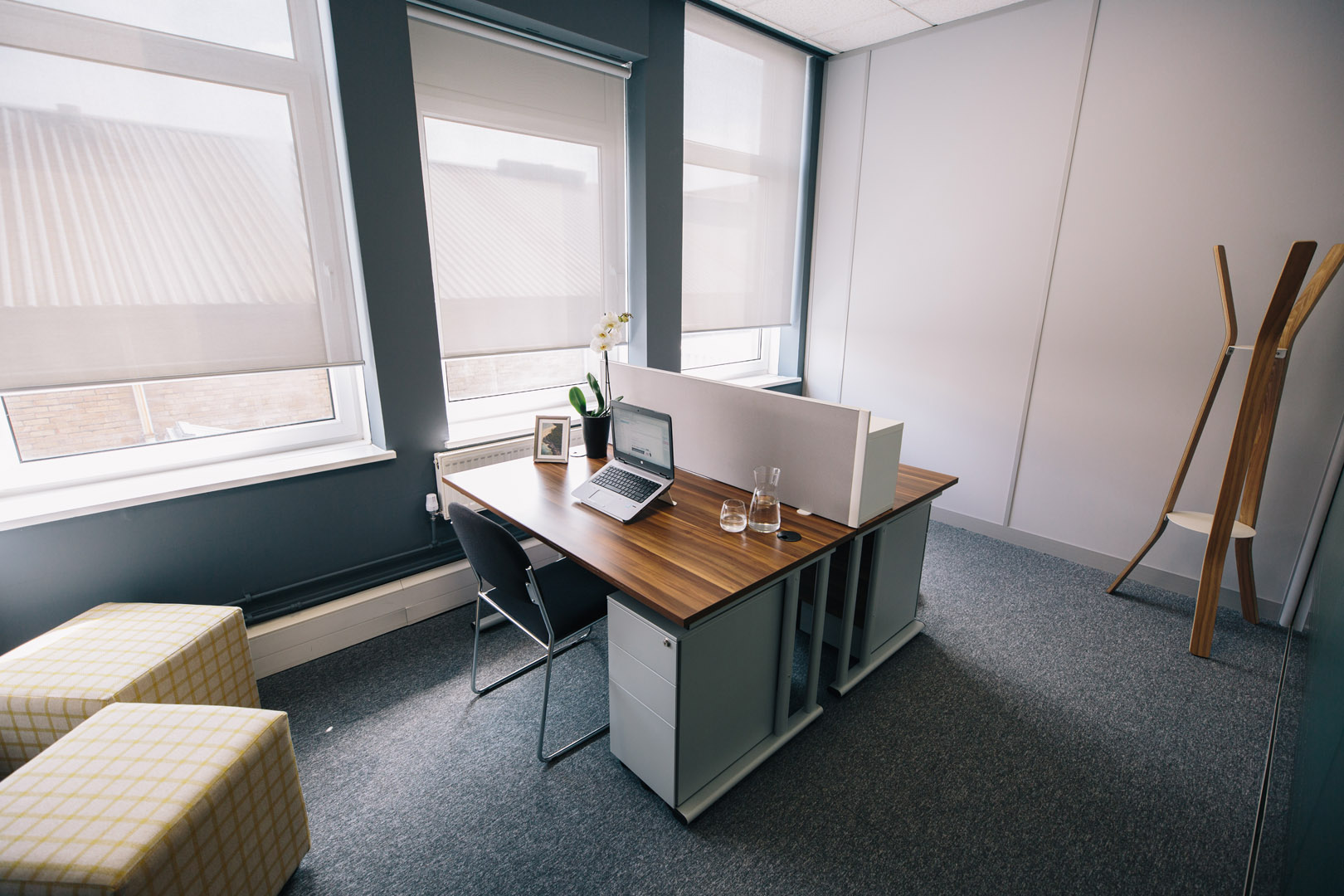 Hub26 Office Space
