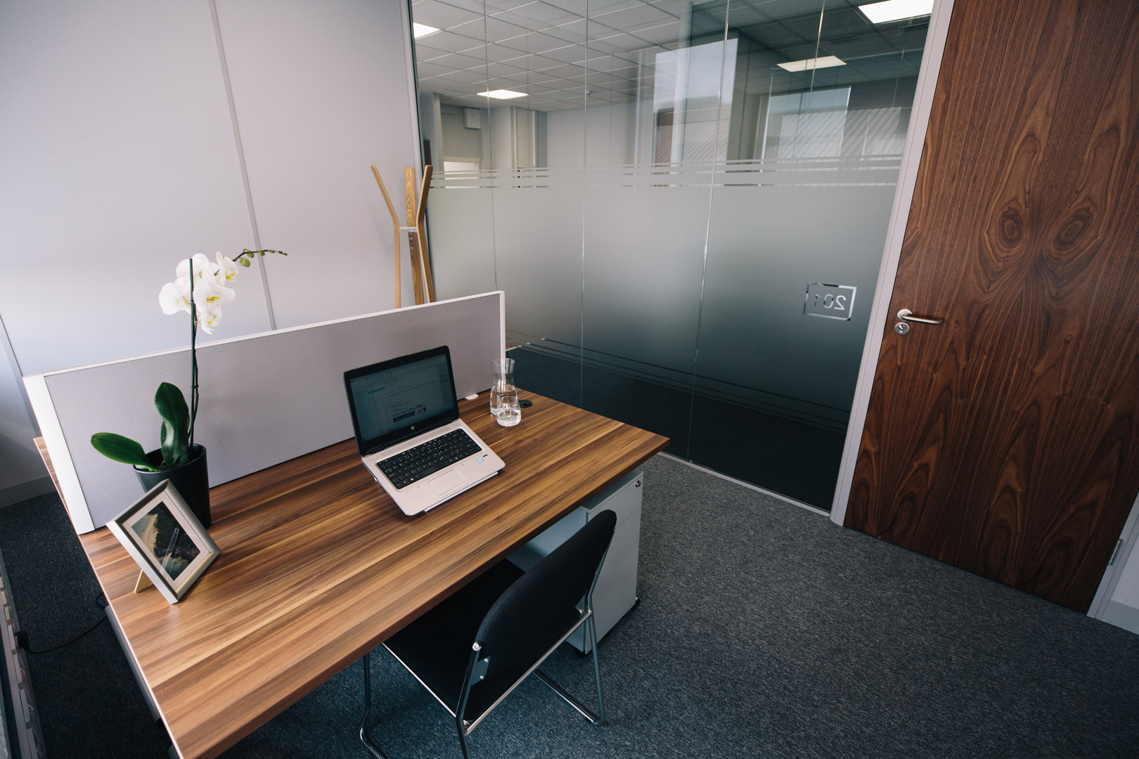 Club26 Office Space
