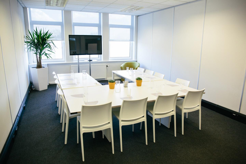 Hub26 Meeting Room