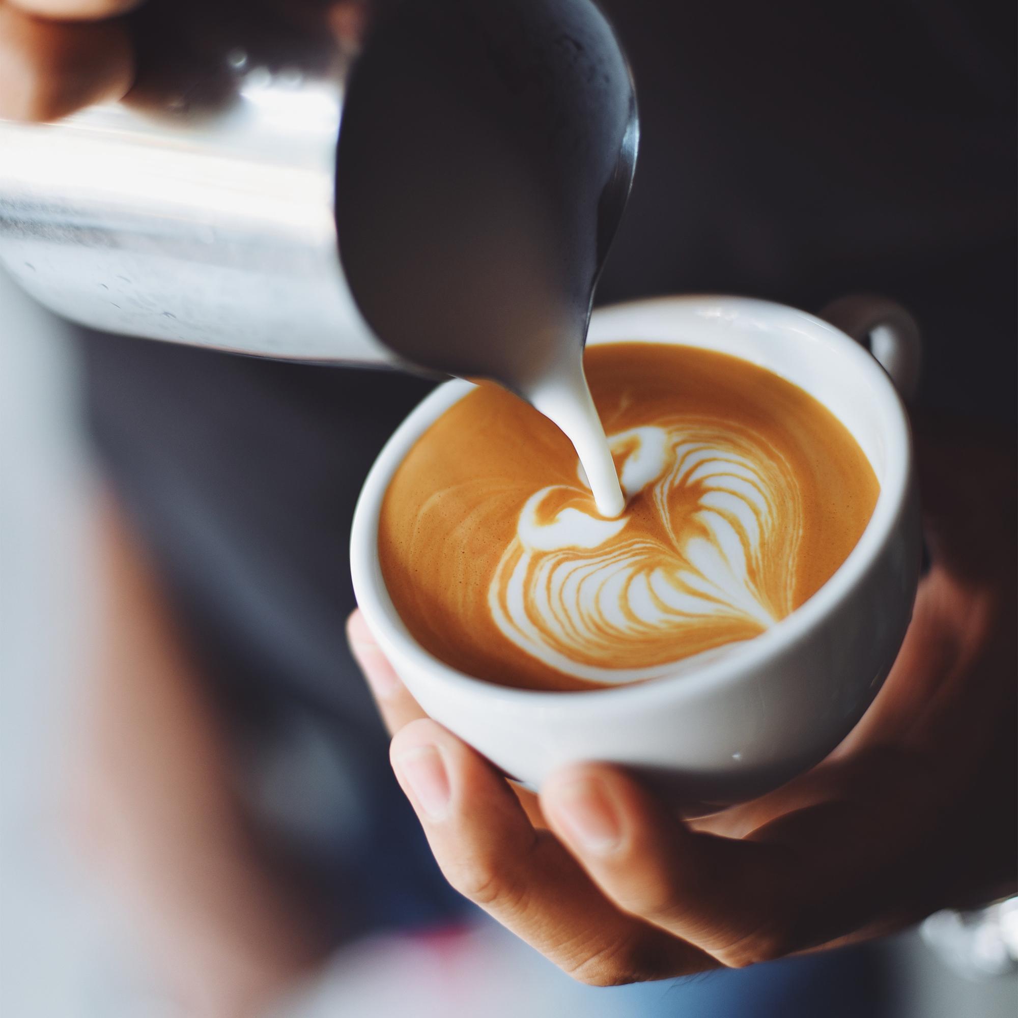 hub26 meet - club26 coffee