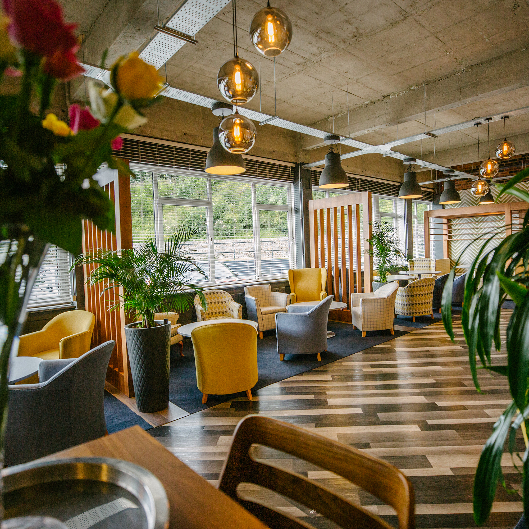 hub26 club26 free 1 day trial lounge
