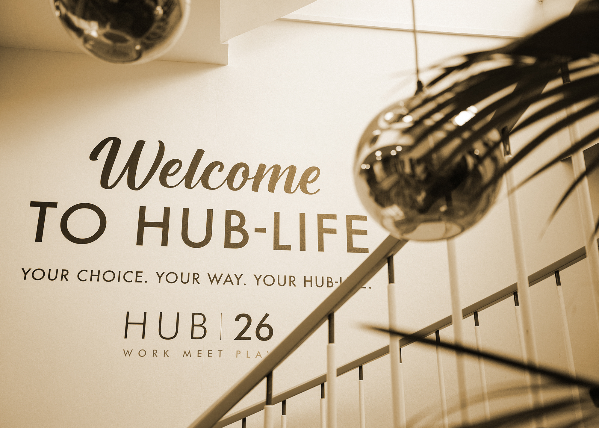 hub26 meet - club26 memberships bronze