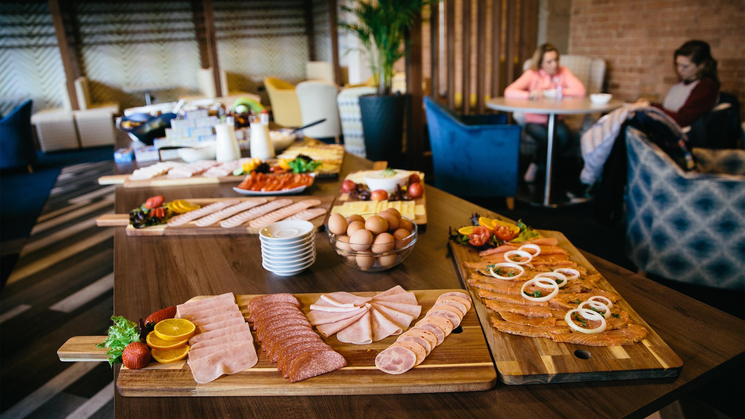 hub26 meet - club26 drinks & dining