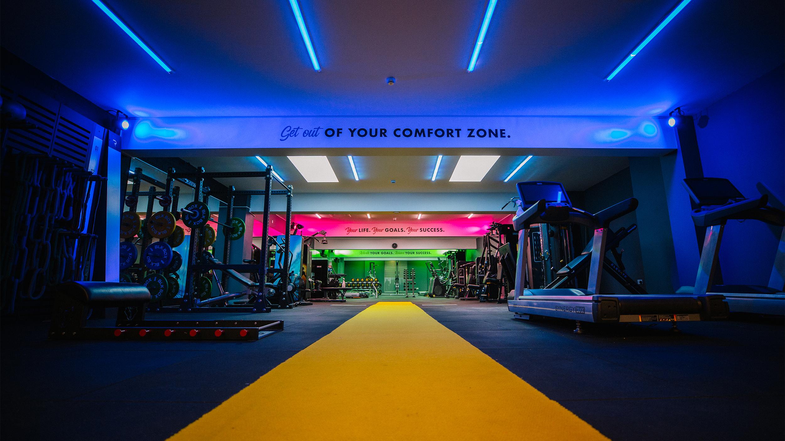 hub26 meet - club26 free gym membership