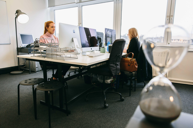 Hub26 - Office