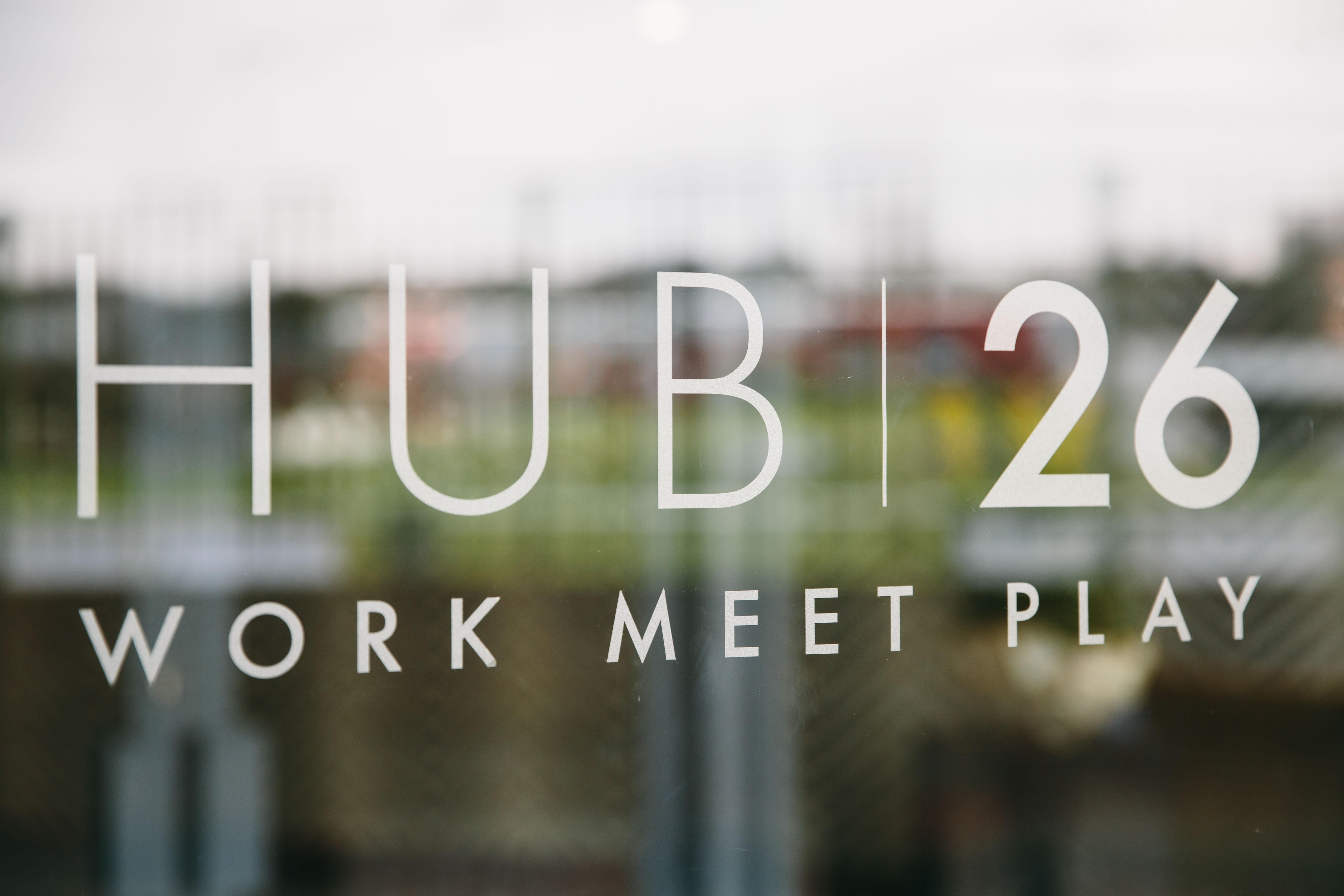 Hub26