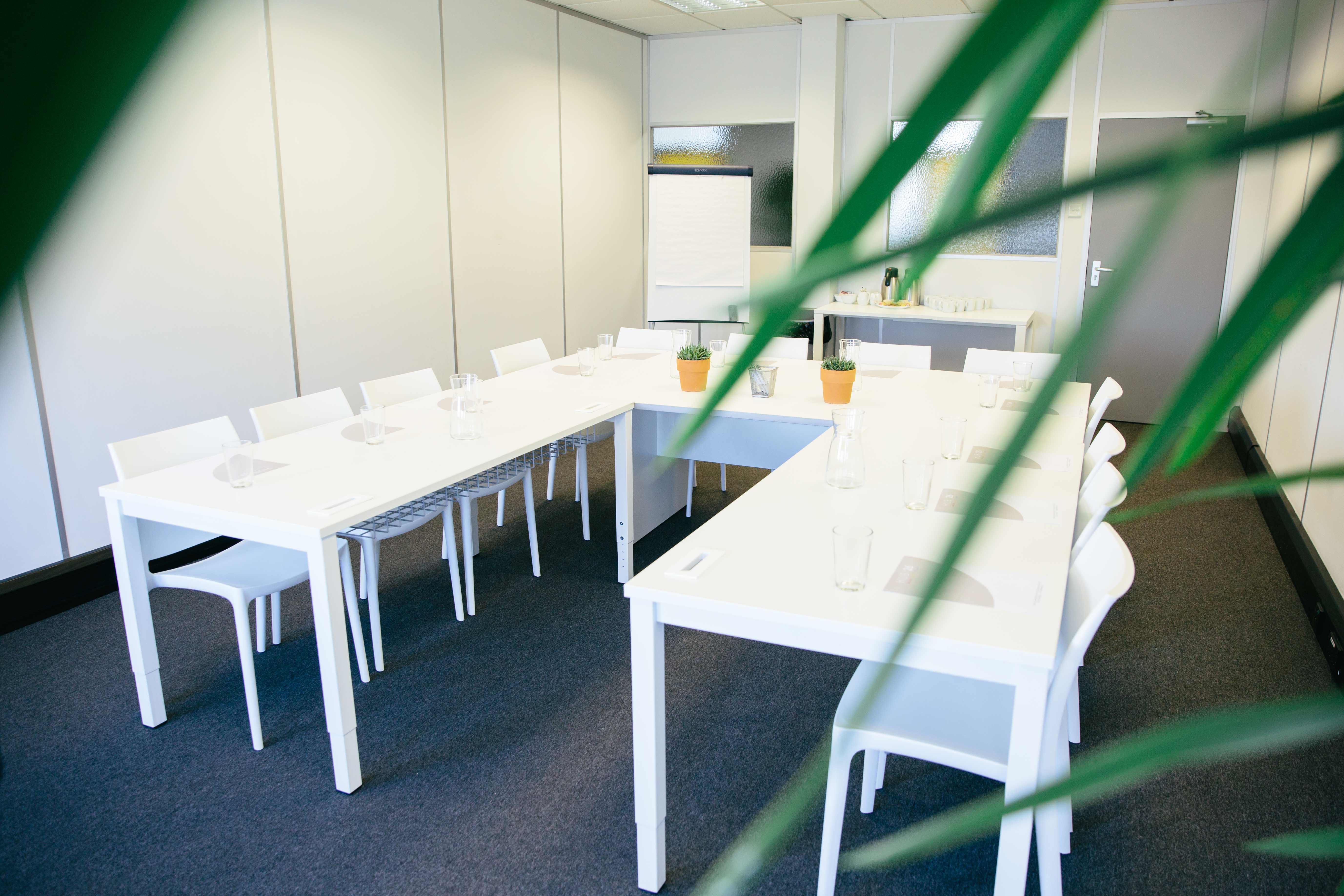 Hub26 - Conference Room