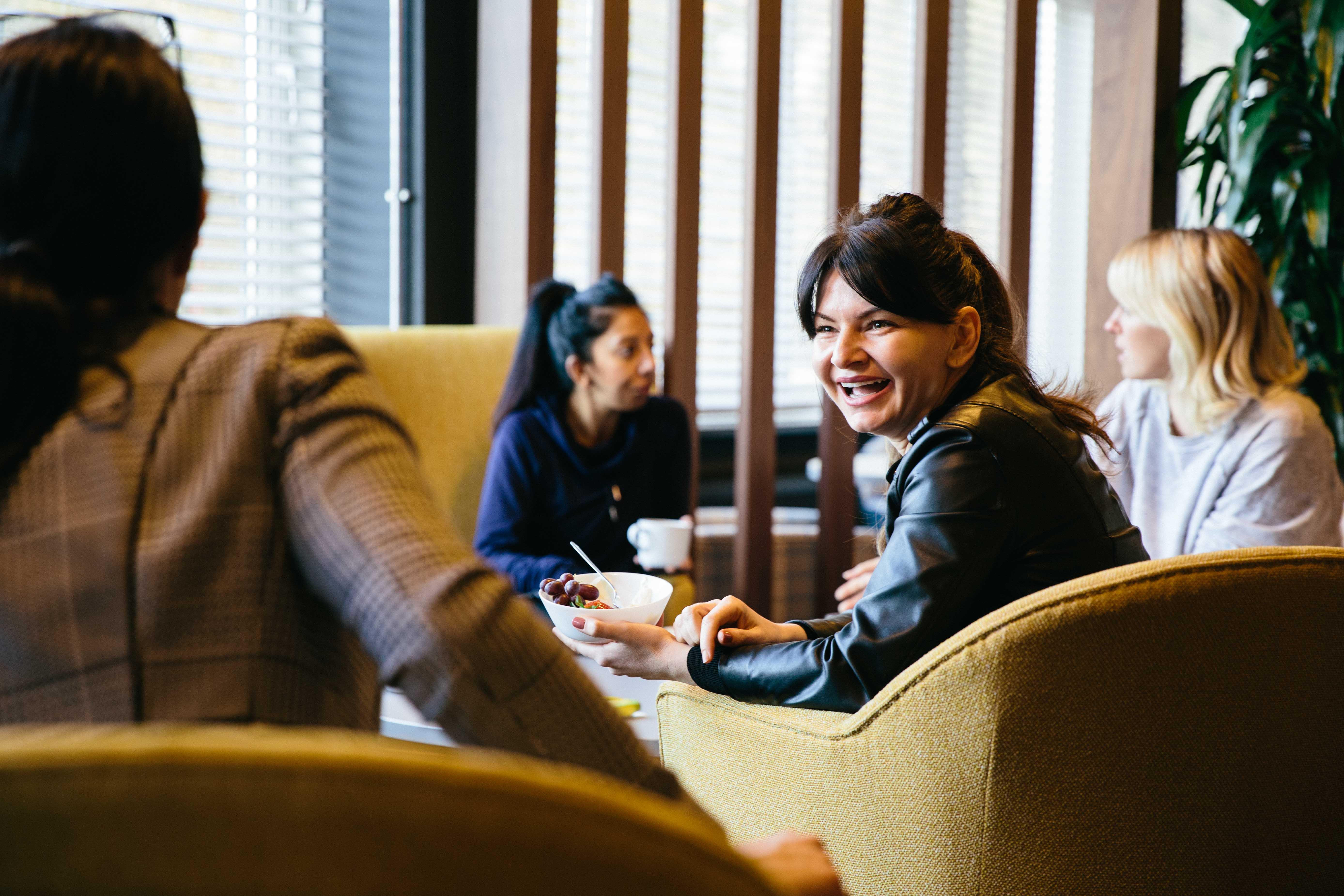 Club26 - Coffee Lounge