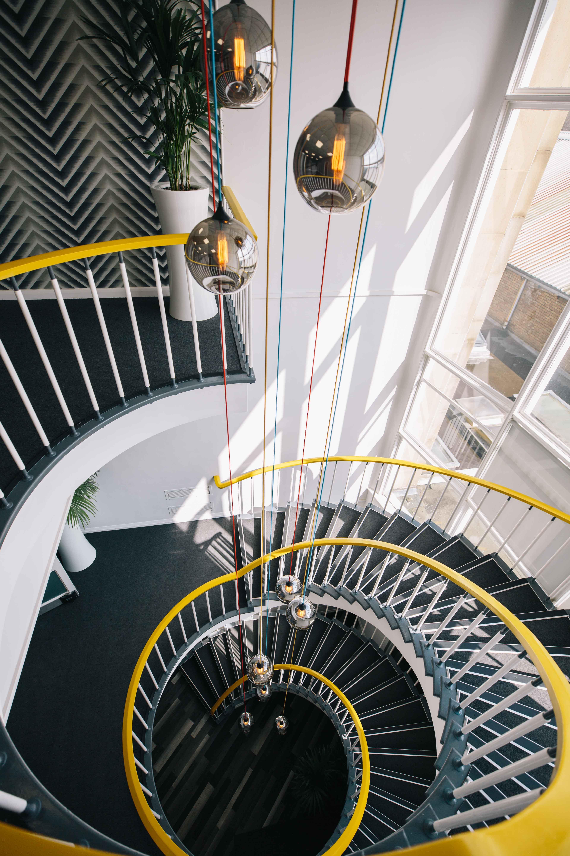 Hub26 - Staircase