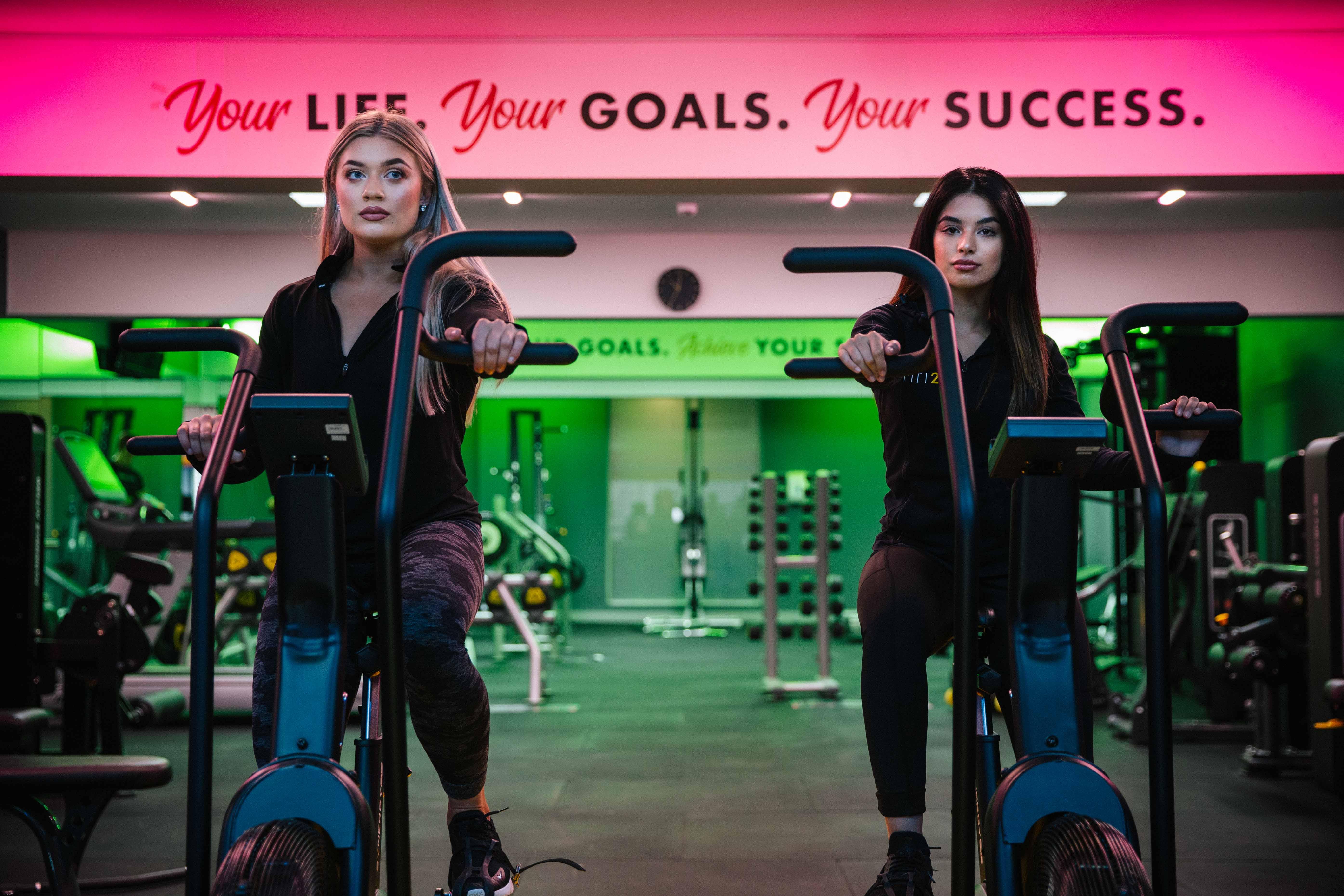 Fit26 - Gym