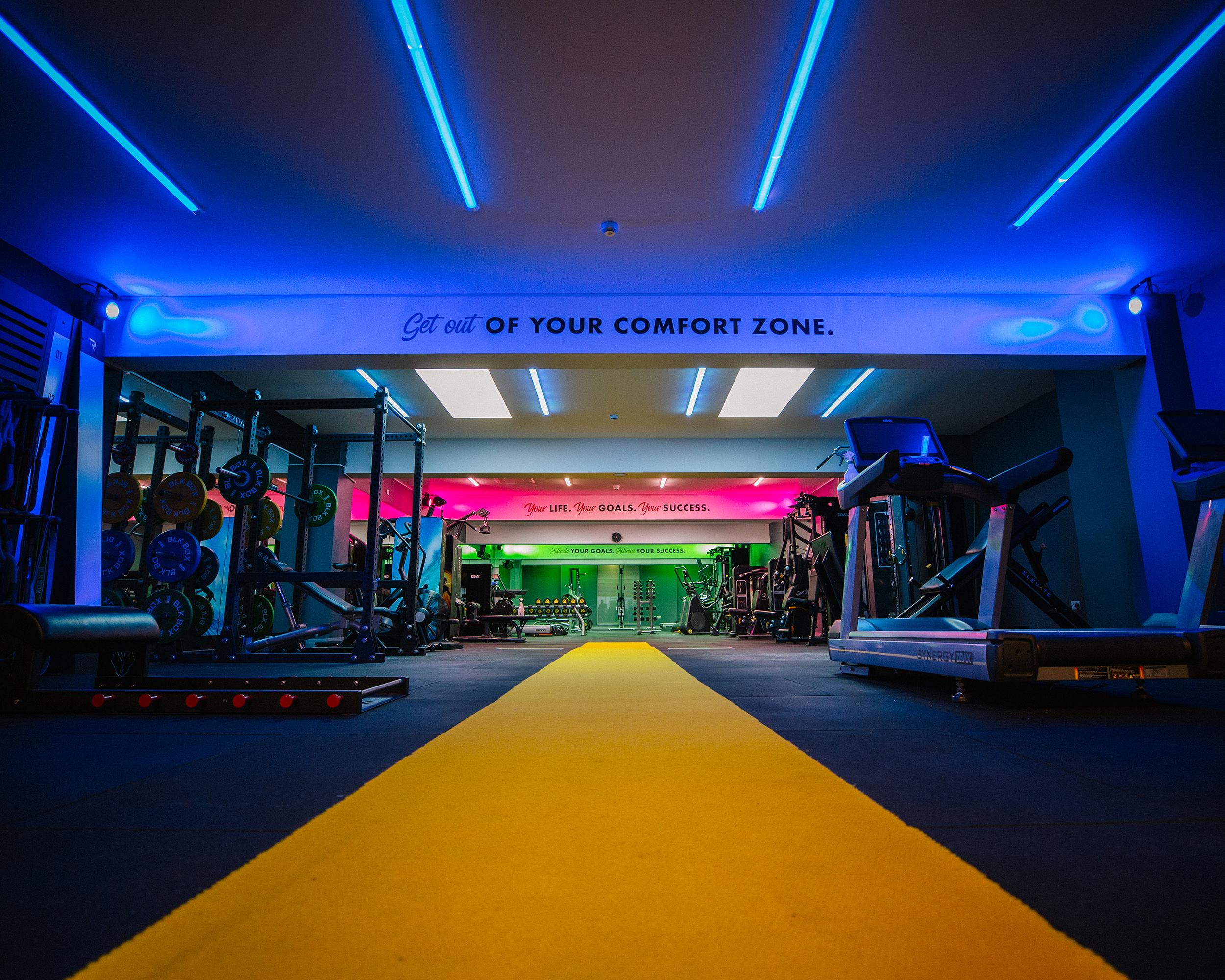 hub26 club26 free 1 day trial gym