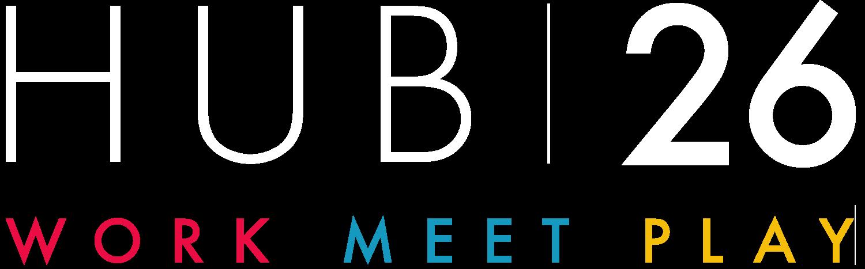 Hub26 Logo